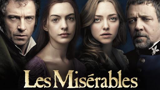 「les miserables film」的圖片搜尋結果