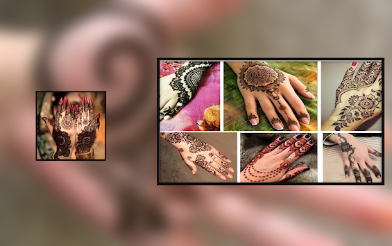 Mehndi Designs App Download : Download easy mehndi designs 2018 apk latest version app for android