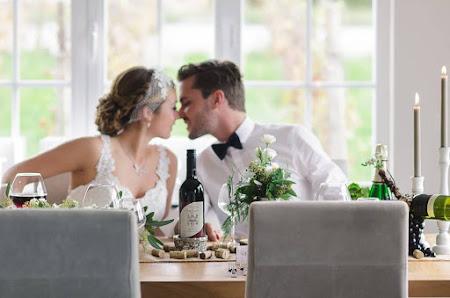 Chic rustic vineyard inspiration shoot - Vinobelga Rillaar