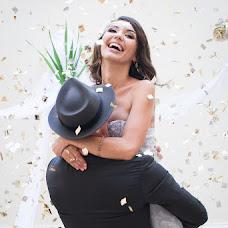 Wedding photographer Yana Tkachenko (yanatkachenko). Photo of 01.03.2017