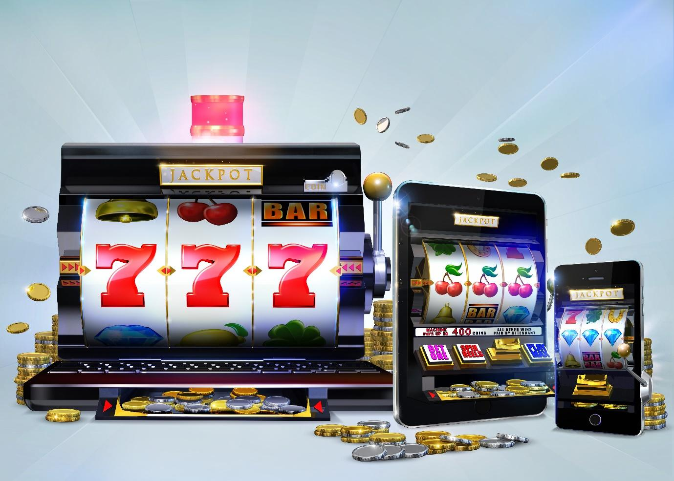 Why you should play your favourite Slots online