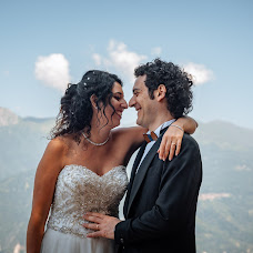 Wedding photographer Stefano Pedrelli (pedrelli). Photo of 27.08.2018