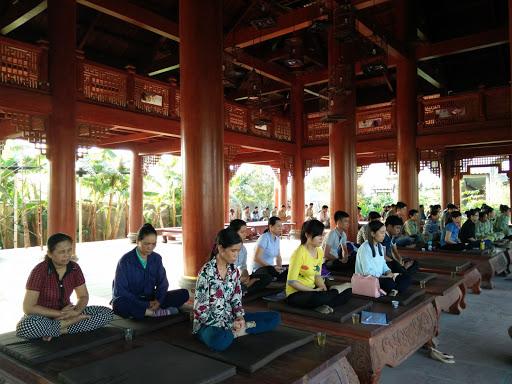 Thiền Tâm - mang lại sức khỏe cho người Việt
