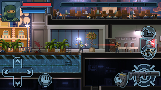Door Kickers: Action Squad Apk Download For Android and Iphone 4