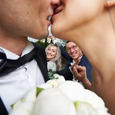 Fotograful de nuntă Anton Tyurin (AntZ78). Fotografia din 05.09.2018
