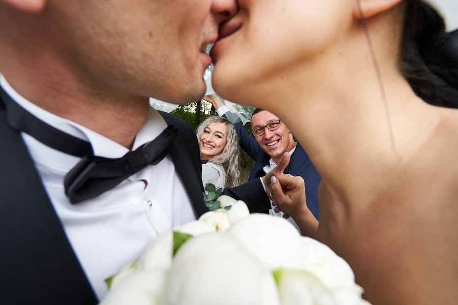 Wedding photographer Anton Tyurin (AntZ78). Photo of 05.09.2018