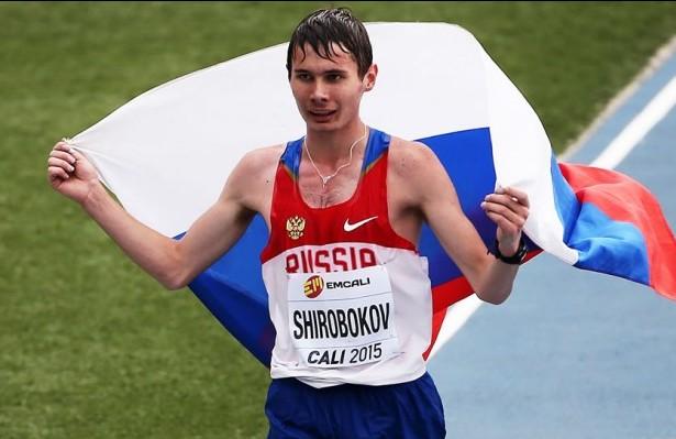 Atletas rusos excluidos de Río celebran su campeonato en Moscú