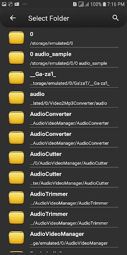 Download Mp3, WAV Noise Reducer~ Noise Free Audio Converter APK