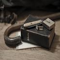 Biblia interlineal hebrea/griega Versión de prueba icon