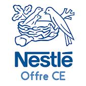 CE Nestlé Noisiel