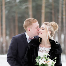 Wedding photographer Aleksandr Lunin (AlexanderLunin). Photo of 08.01.2018