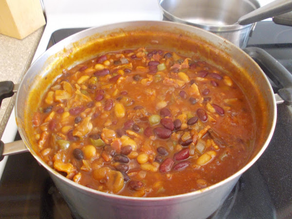 Awesome Baked Beans Recipe