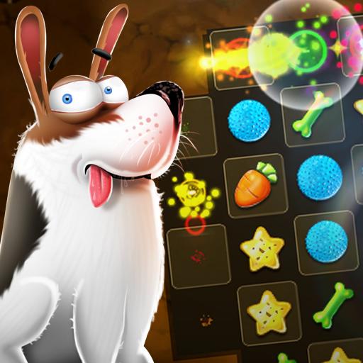 Pets Mania: match3 (game)