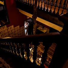 Wedding photographer Gabriel Sánchez martínez (gabrieloperastu). Photo of 20.12.2017