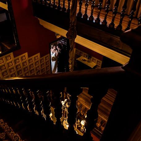 Fotógrafo de bodas Gabriel Sánchez martínez (gabrieloperastu). Foto del 20.12.2017