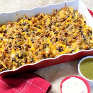Corn Chip Casserole Ground Beef Recipes.