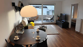 Appartement 3 pièces 60,76 m2