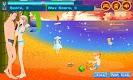 screenshot of Kiss games - True Love Kiss for boy and girls