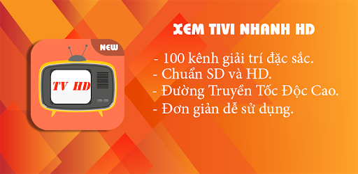 Xem tivi 2017 - tivi online for PC
