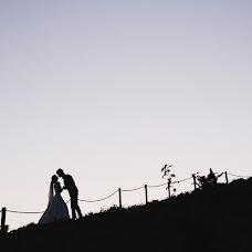 Wedding photographer Nadezhda Grigorova (fotogrina). Photo of 21.12.2016