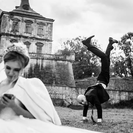 Wedding photographer Olga Shevchenko (olgashevchenko). Photo of 07.01.2018