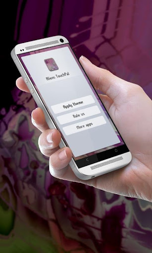 玩免費個人化APP|下載エイリアン2 TouchPal app不用錢|硬是要APP