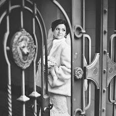 Wedding photographer Marina Yakimenko (YakimenkoAnton). Photo of 12.04.2014