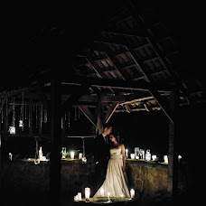 Wedding photographer Aleksandr Dod (alexanderdodz). Photo of 03.12.2016