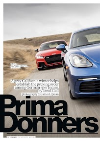 Car And Driver Magazine Newsstand On Google Play - Car and driver