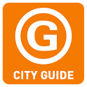 Groningen City Guide icon