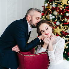 Wedding photographer Vera Scherbakova (Vera007). Photo of 16.01.2018