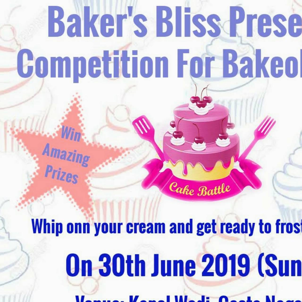 Bakers bliss - Baking Supply in Mira Bhayander