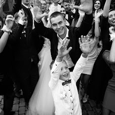 Wedding photographer Svetlana Boyarchuk (svitlankaboyarch). Photo of 08.11.2017
