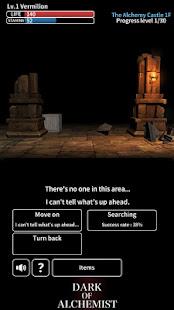 Dark of Alchemist – Dungeon Crawler RPG 17