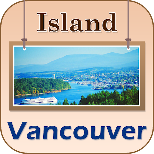 Vancouver Island Offline Travel Guide