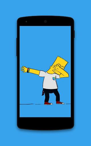 Download Bart Supreme Wallpapers Hd Google Play Softwares