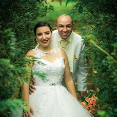 Wedding photographer Robert Moura (demouraphotogra). Photo of 06.02.2016