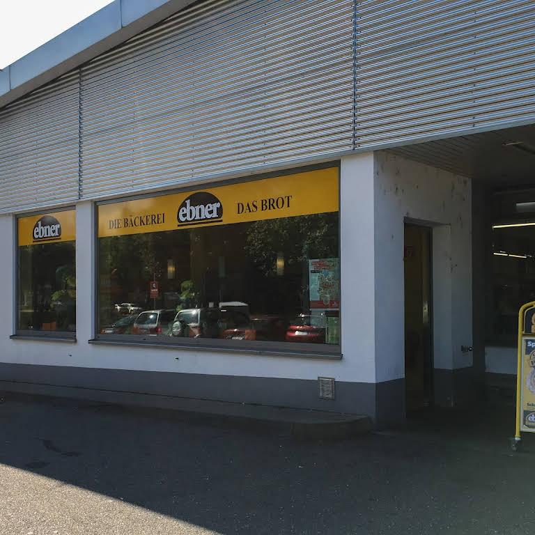 Ebner Bäckerei Regensburg