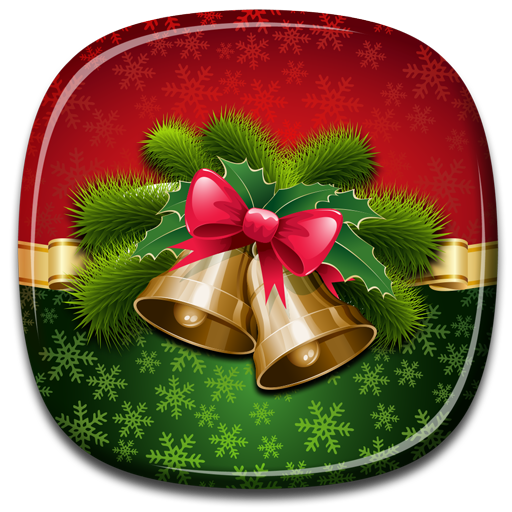 圣诞動態壁紙 個人化 App LOGO-APP試玩