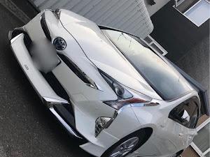 プリウス ZVW55 Sグレード 特別仕様車 2015のカスタム事例画像 だいぽーんさんの2018年08月03日18:52の投稿