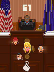 Order In The Court! screenshot 10