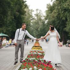 Свадебный фотограф Эмиль Хабибуллин (emkhabibullin). Фотография от 22.07.2016