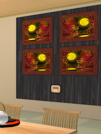 TsukimiNight -EscapeGame- لقطات شاشة 8