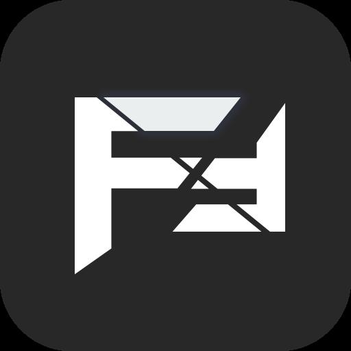社交のFashionFighter LOGO-記事Game