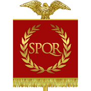App Icon for Legions of ancient Rome App in Czech Republic Google Play Store