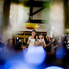 Wedding photographer Gavin Power (gjpphoto). Photo of 09.01.2018