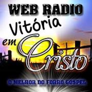 RADIO VITORIA EM CRISTO FORRÓ APK
