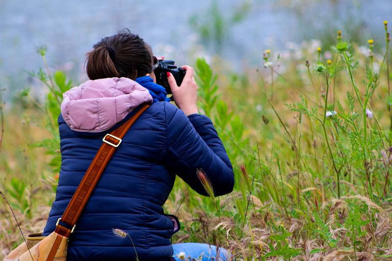 Caccia fotografica di fantinferruccio