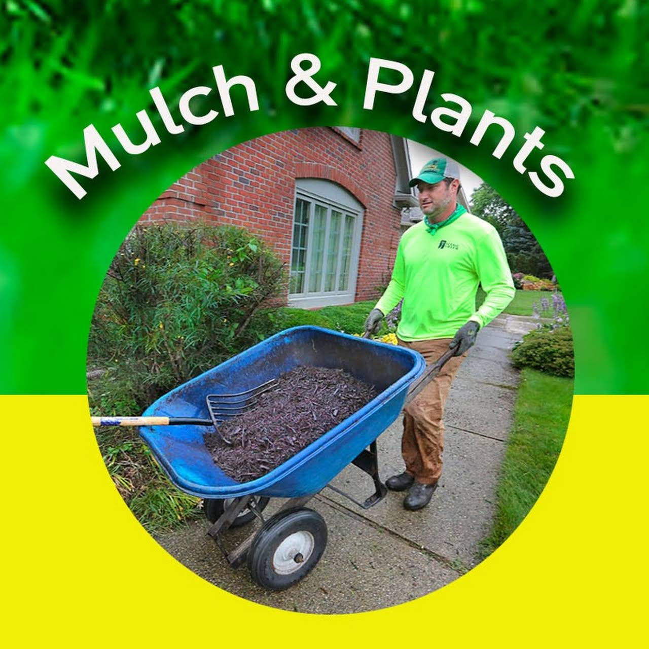 Froggy's Landscaping - Landscaping Lawn Mowing Mulch Spring Cleaning