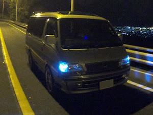ハイエースワゴン KZH100G スーパーカスタムGのカスタム事例画像 T.kさんの2019年01月02日20:10の投稿